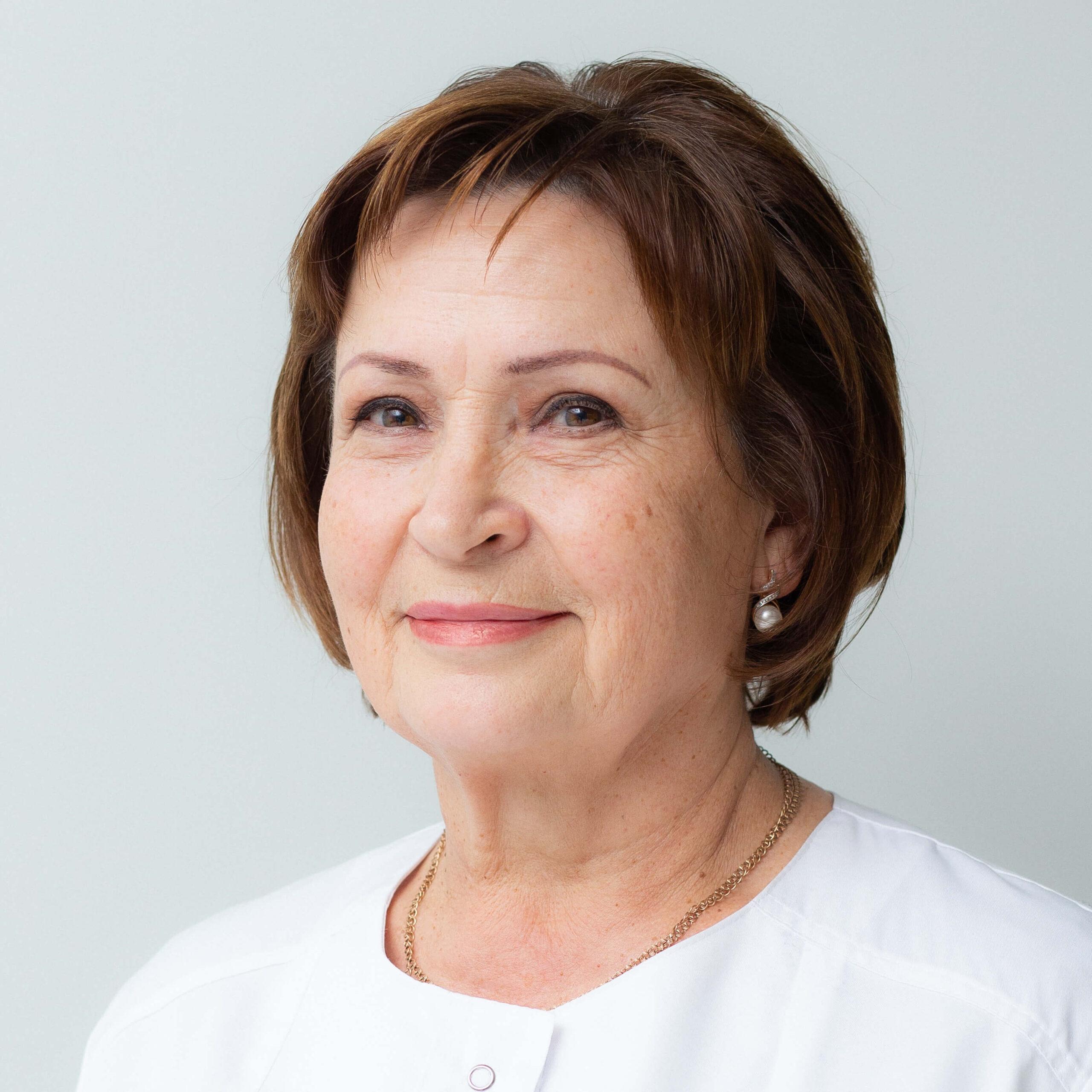 Новак Людмила Пантелеївна