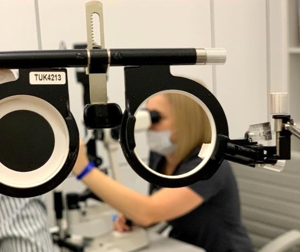 Друга думка з приводу катаракти всього 200 грн